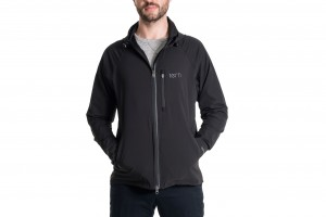 Tern Commuting Softshell Rozmiar L